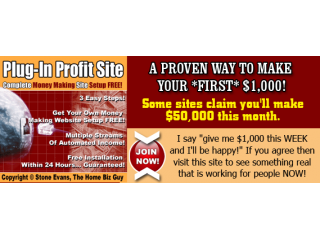 I Will Build Your Website For You Free