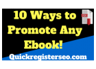 Get massive traffic to your website